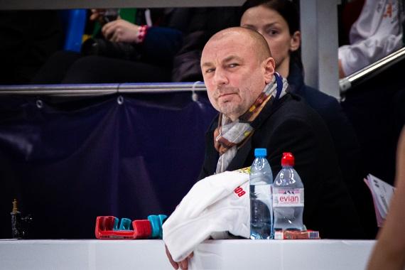 Александр Жулин прокомментировал победу и рекорды Валиевой на Finlandia Trophy - фото