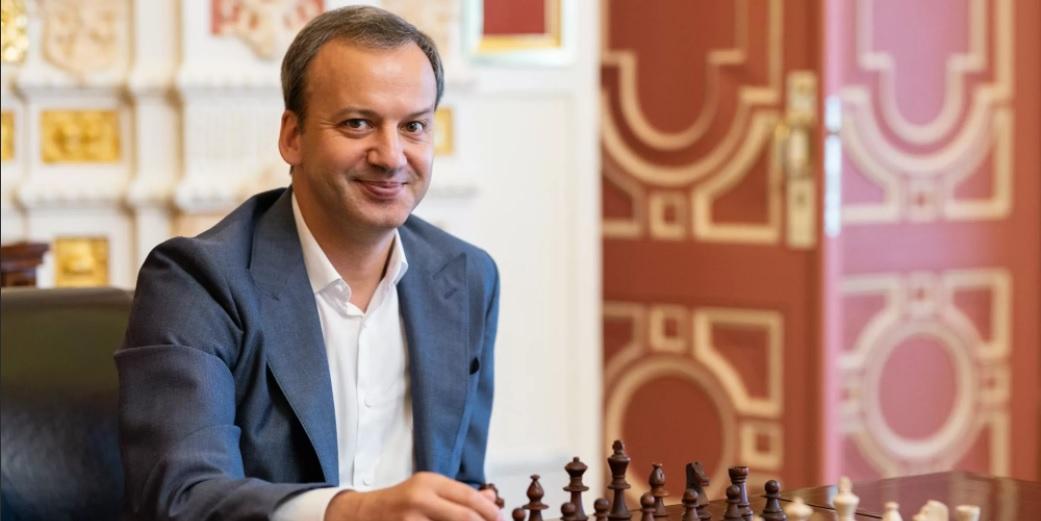 Дворкович оценил шансы Непомнящего на встречу с Карлсеном - фото