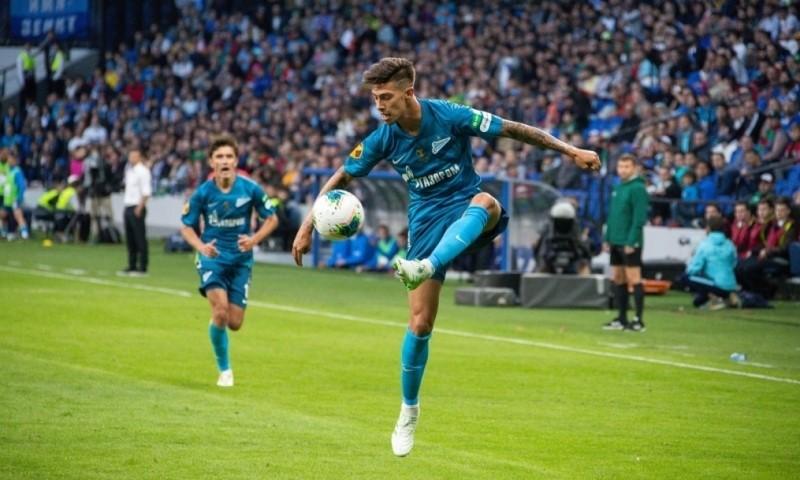 «Зенит» может заработать на Ригони 12 млн евро. Этот трансфер войдет в топ-10 продаж клуба - фото