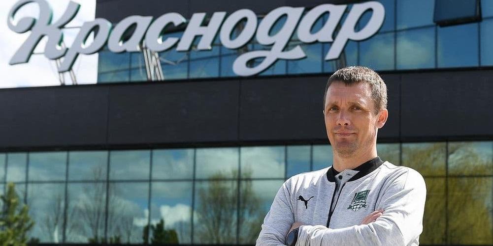Экс-тренер «Краснодара» заявил, что Гончаренко приведет клуб к чемпионству - фото