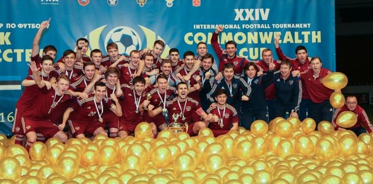 Никита Симонян: Преобразовать Кубок Содружества в мини-футбольный турнир? Формат точно изменится, но конкретики пока нет - фото
