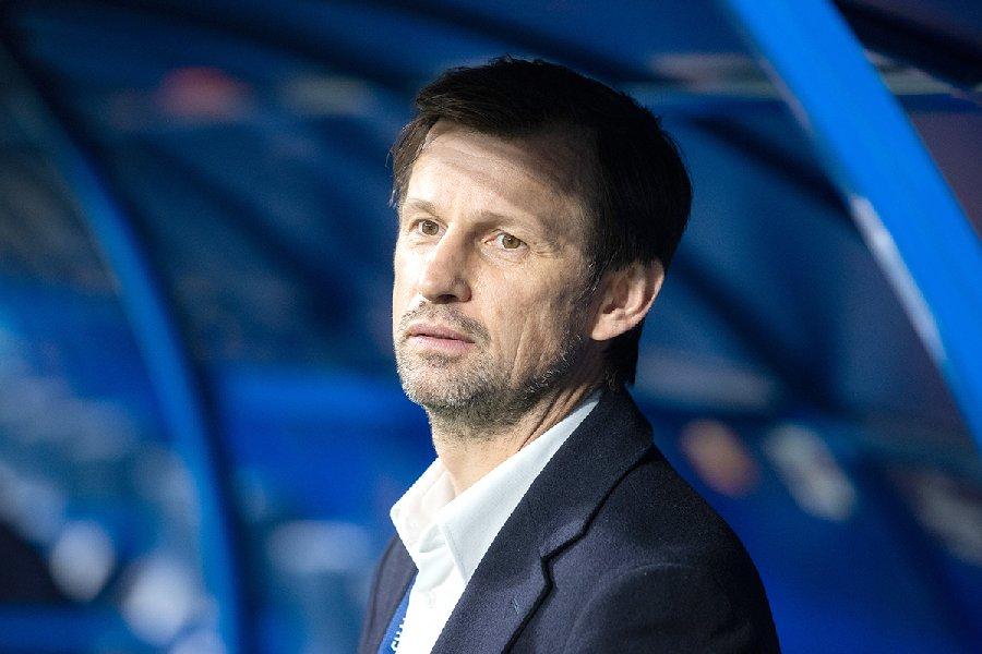 Горшков: «Зенит» не проиграет три матча. Не вижу смысла обсуждать отставку Семака - фото