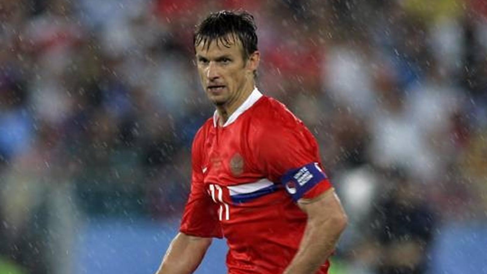 Сергей Семак: У нынешней сборной России шансов против Испании больше, чем было у нас в 2008-м - фото