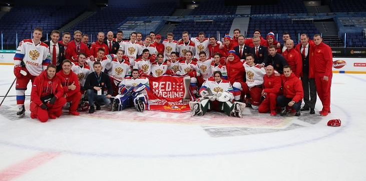 Сенсационная победа России на Кубке Карьяла после разгрома чехов. Как это было - фото