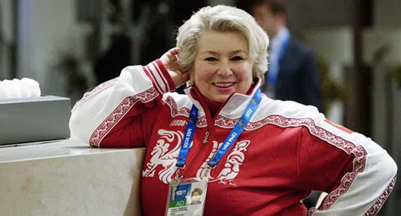 Тарасова заявила, что не понимает ажиотажа вокруг российского футбола - фото