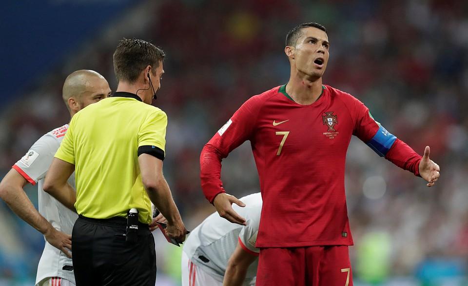 Роналду забил 84 гола за Португалию и догнал Пушкаша в списке лучших бомбардиров европейских сборных - фото