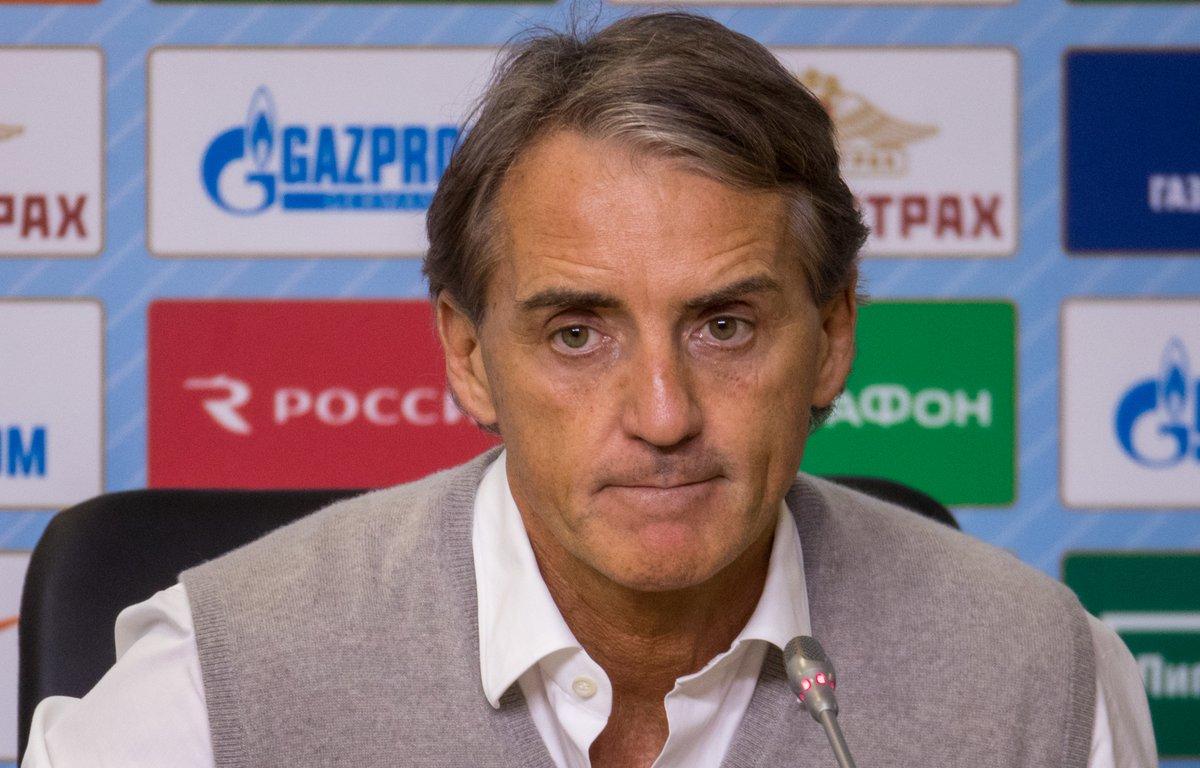 Питер день за днем: Божович готов вести переговоры с «Зенитом», Манчини оставил «Спартак» на втором месте - фото