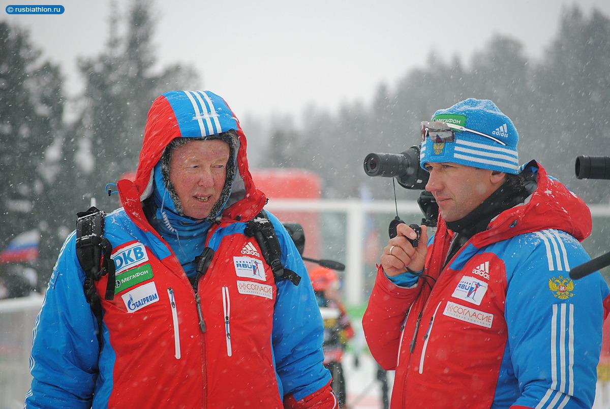 Павел Ростовцев защитил Пихлера от обвинений в допинге - фото