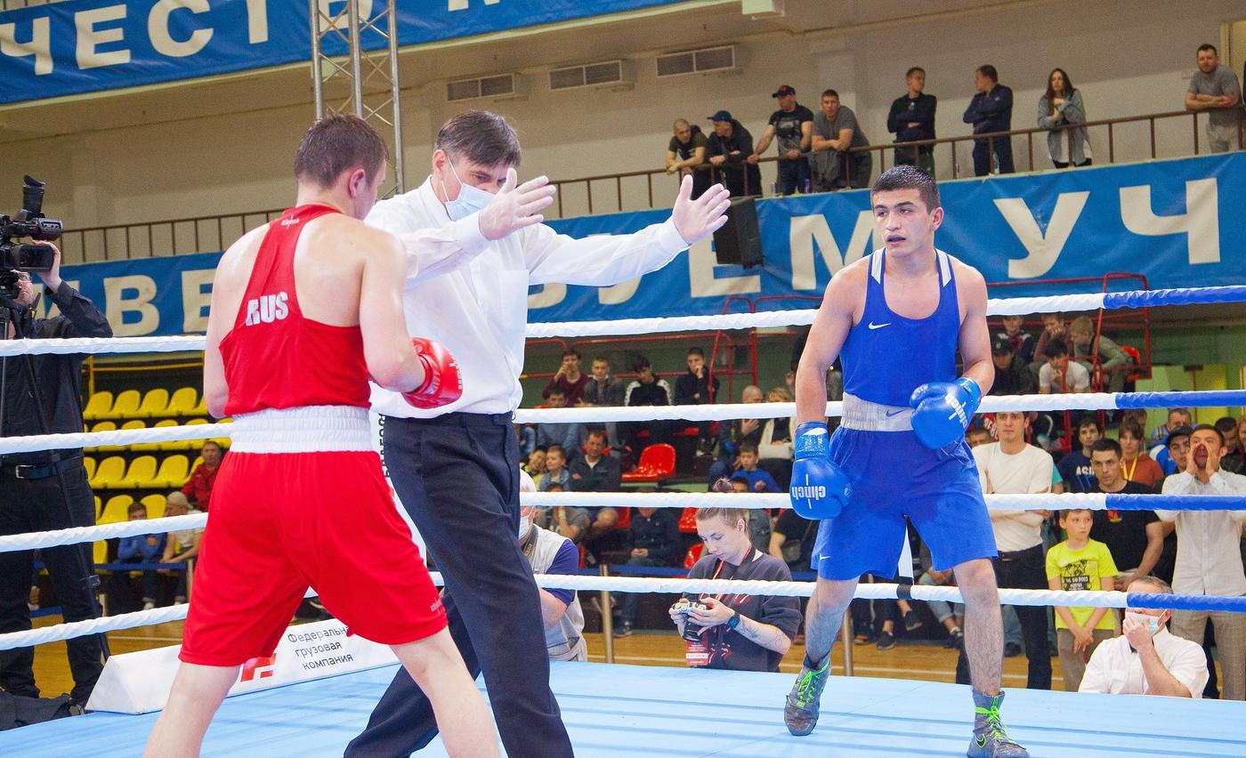 Объявлены победители чемпионата Москвы по боксу - фото