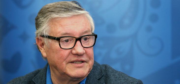 Геннадий Орлов: Москвичи хотят, чтобы президентом РФС стал Дюков. Называя его фамилию, подразумевают Газпром - фото