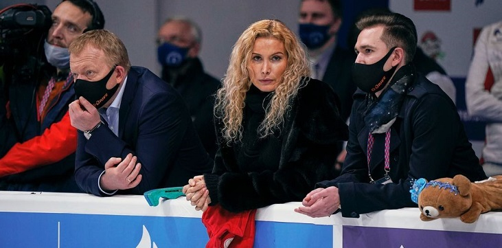 «Я не давала негативную оценку тренерскому методу Этери Георгиевны»: Боброва объяснила свои слова про работу Тутберидзе - фото