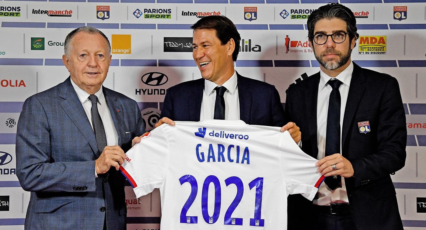 У соперника «Зенита» в Лиге чемпионов новый тренер. Его очень не хотел президент клуба - фото