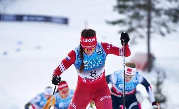 Вяльбе подтвердила участие Непряевой и Сориной на чемпионате мира - фото