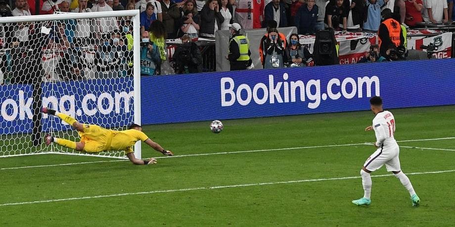 Дасаев назвал финал Евро-2020 «скучноватым» - фото