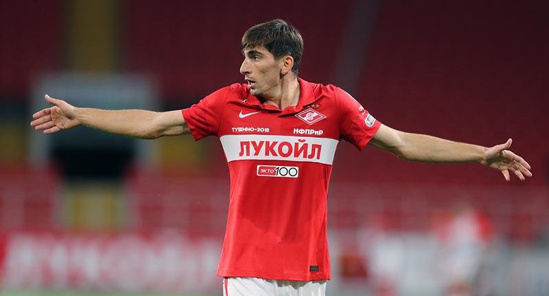 Бакаев рассказал, что нужно «Спартаку», чтобы удачно сыграть с «Наполи» - фото