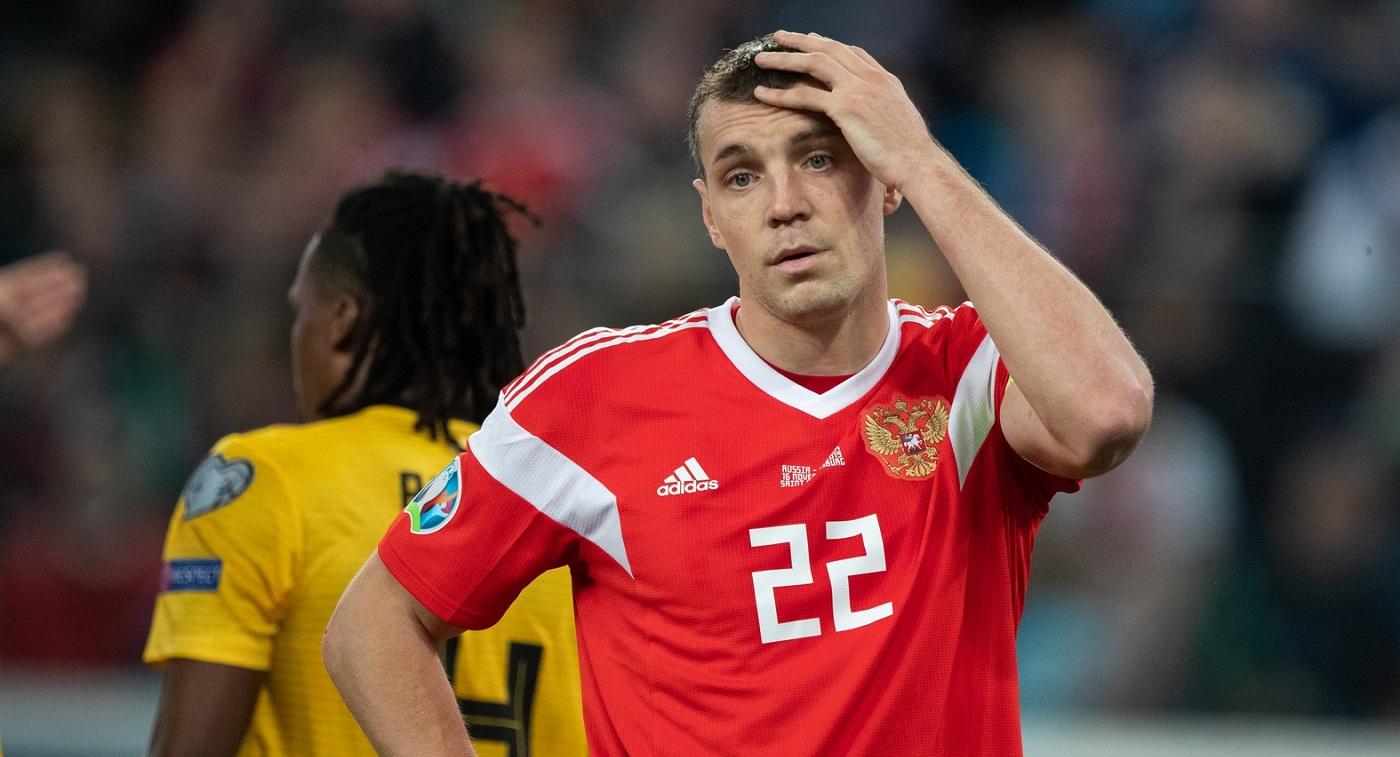 Сколько Дзюба должен забить Сан-Марино, чтобы стать лучшим бомбардиром квалификации Евро-2020? - фото