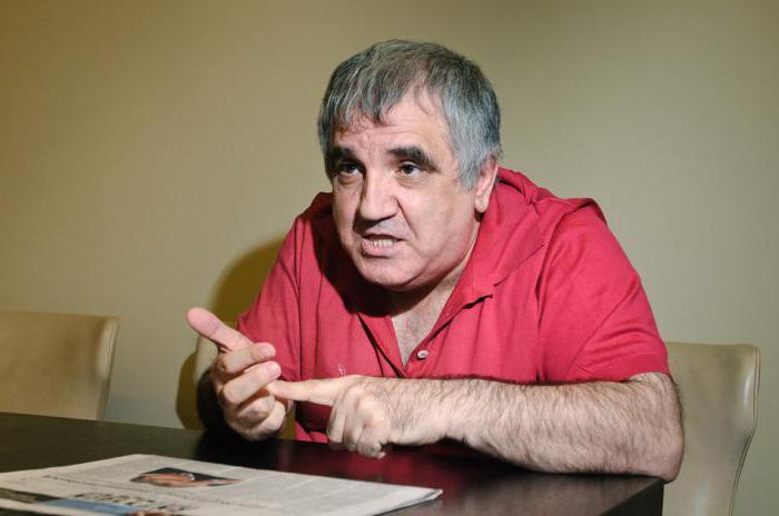 Габрелянов стал фактическим боссом «Арарата» - фото