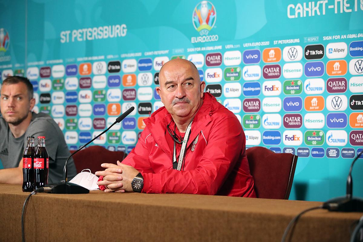 «Р-Спорт»: Приоритетный кандидат на замену Черчесова – иностранный специалист - фото
