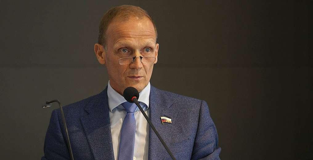 Слова Драчева взбесят Губерниева. Теперь надо запретить президента СБР? - фото