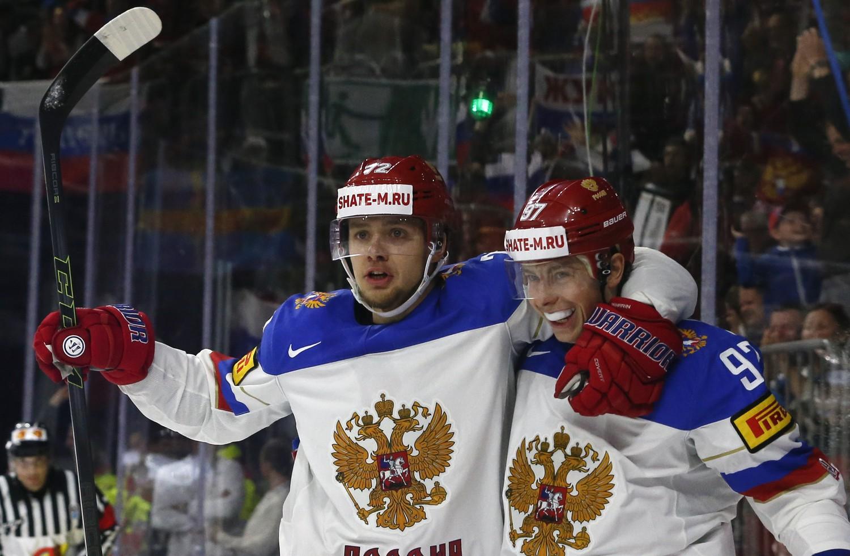 «Флорида» все же заполучила своего Панарина. Российские итоги дедлайна НХЛ - фото