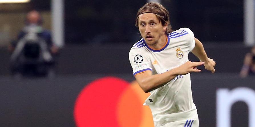 Модрич пойдет на понижение зарплаты ради нового контракта с «Реалом» - фото