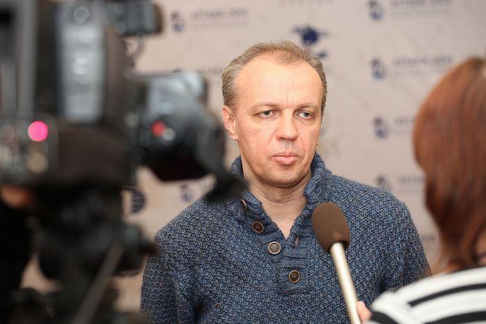 Сергей Шипов – о коронавирусе: Невозможно вечно жить в страхе, в каких-то карантинах - фото