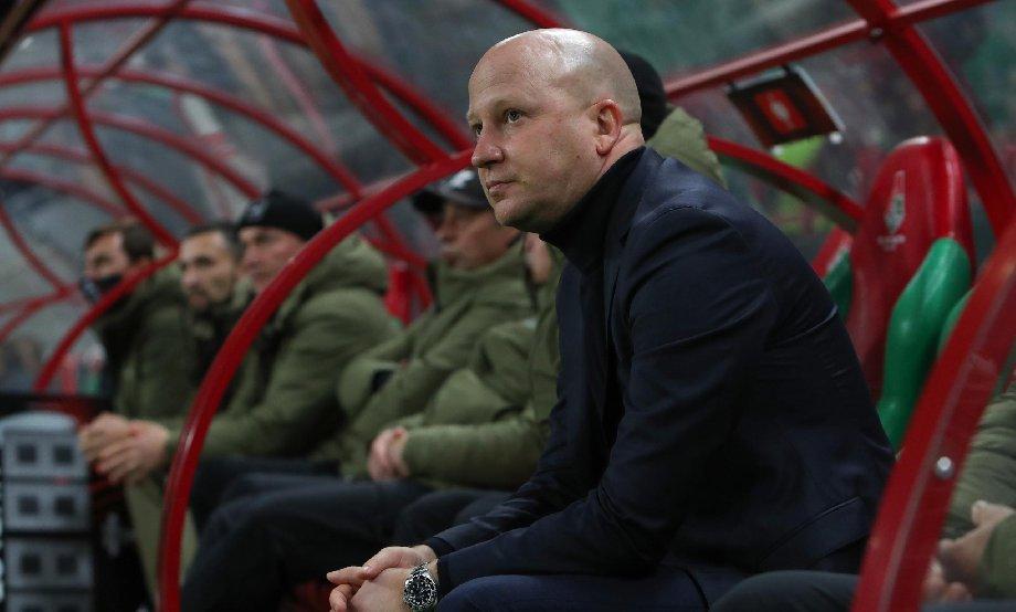 Член совета директоров «Локомотива» считает, что с увольнением Николича поспешили - фото