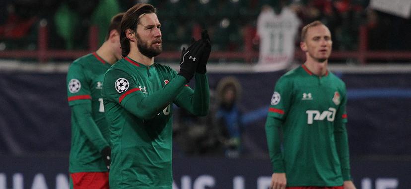 «Локомотив» и его смелый футбол не заслуживали плей-офф. «Зенит» должен доказать важность баланса - фото