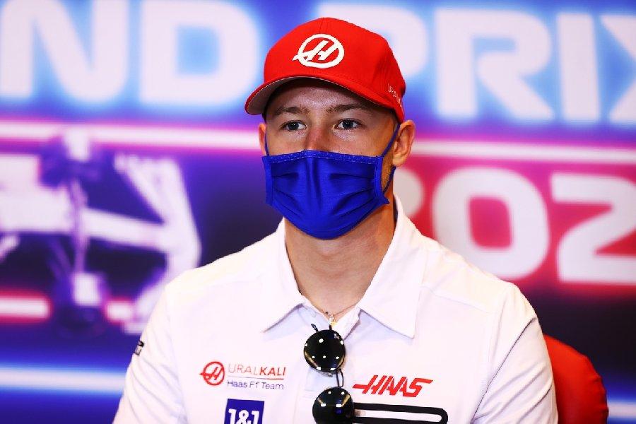 Мазепин назвал причину провала в квалификации Гран-при Бельгии - фото