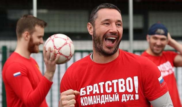 Илья Ковальчук: Я, конечно, люблю хоккей, но не настолько сильно - фото