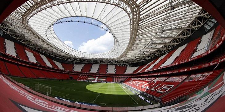 Бильбао и Дублин примут финалы Лиги Европы - фото