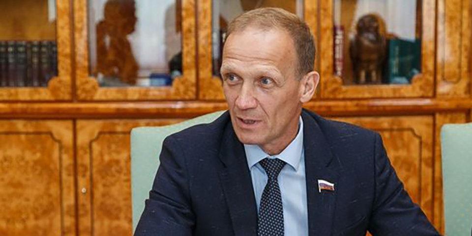 Игорь Малиновский: Как человек Драчев, возможно, хороший, а как президент – не очень - фото