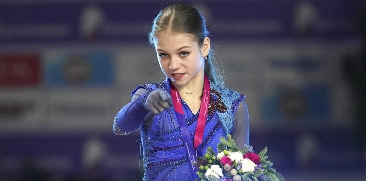 Почему для России важно, чтобы чемпионкой Европы стала именно Трусова - фото