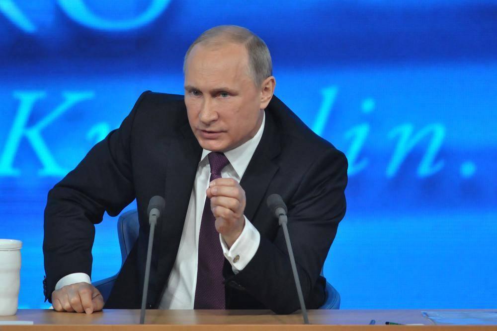 Владимир Путин: Хотят убрать наших девочек-фигуристок, решение ВАДА – политическое - фото