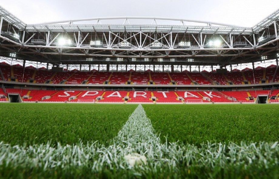 Домашние матчи московских клубов с 28 октября по 7 ноября пройдут без зрителей - фото