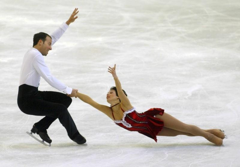 10-кратная чемпионка Франции по фигурному катанию обвинила тренера в сексуальном насилии - фото