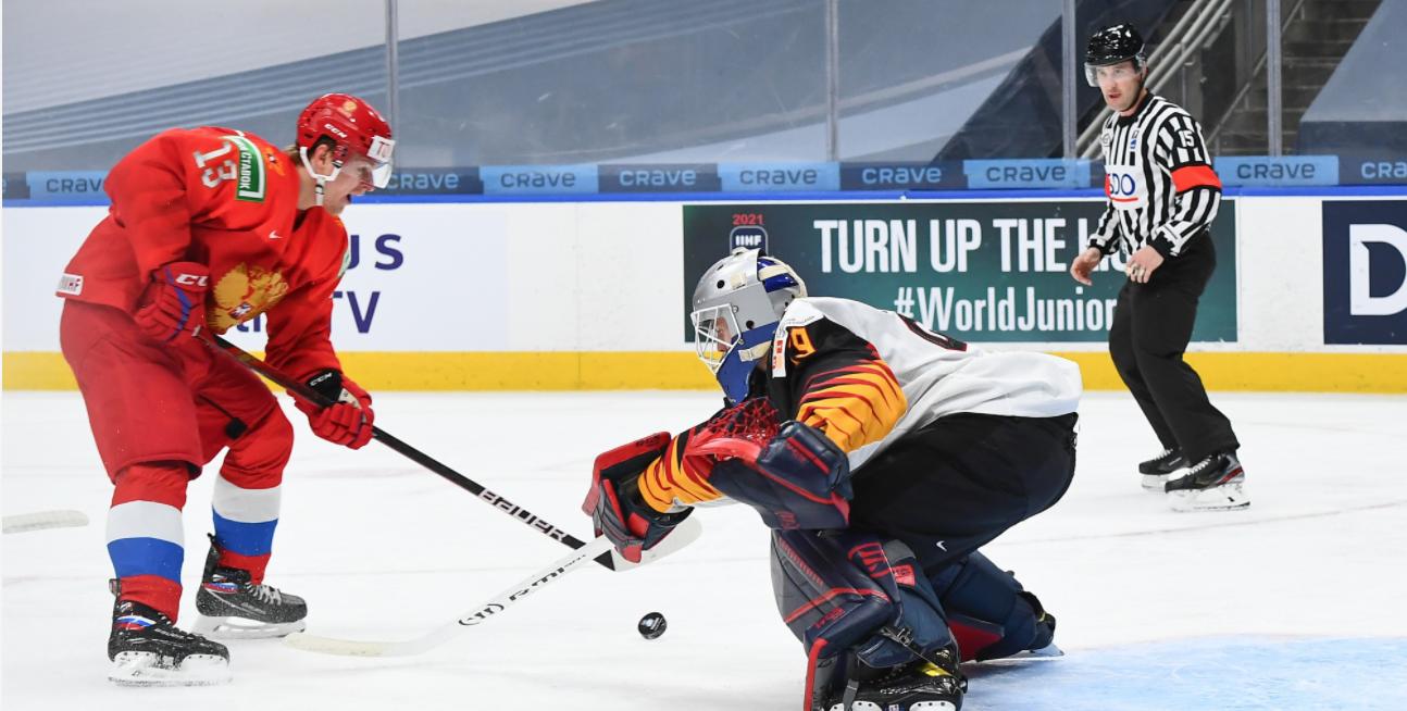Россия выдала нервный четвертьфинал против Германии. Есть ли шансы в полуфинале? - фото