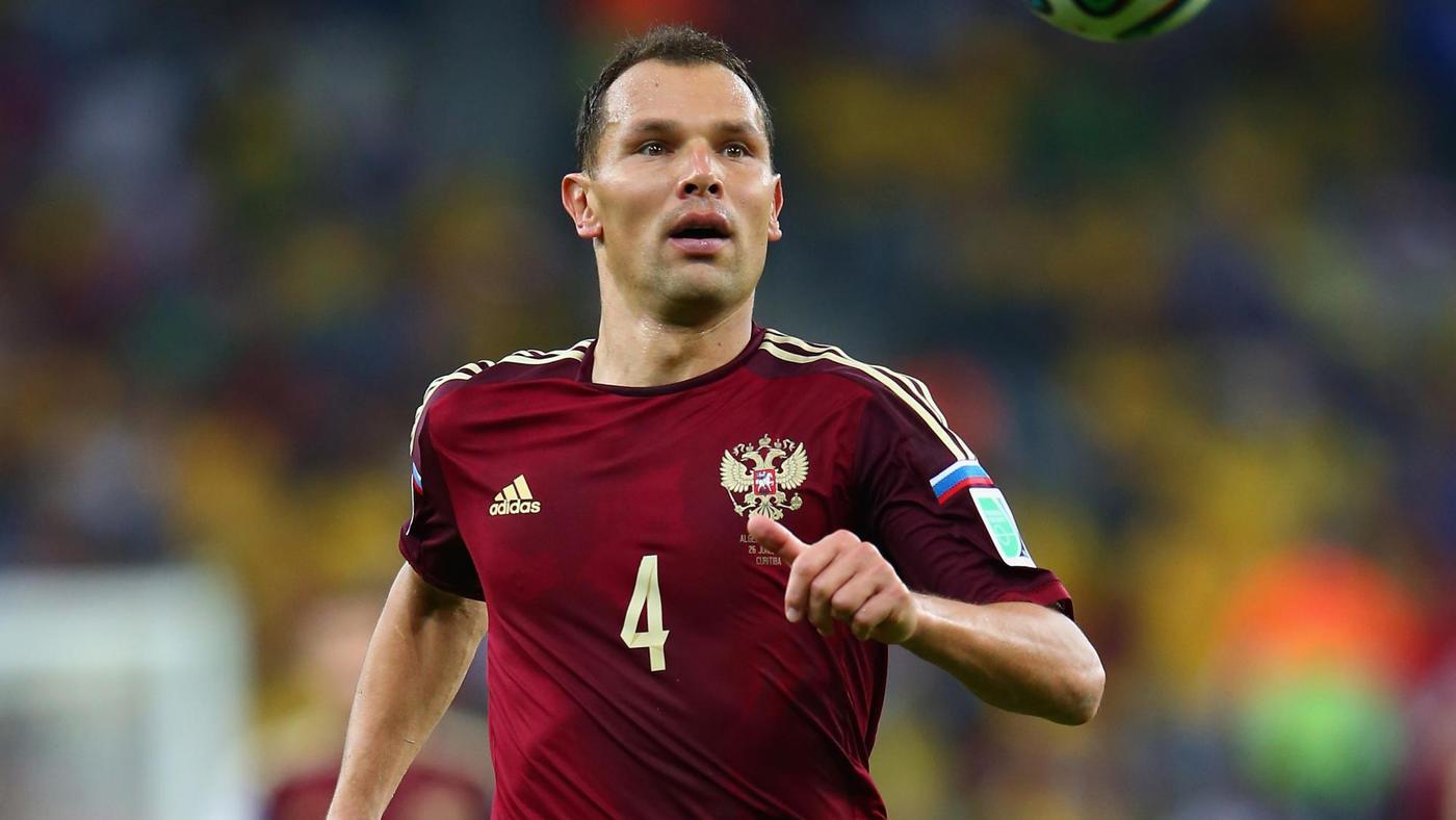 Игнашевич заслужил право попрощаться со сборной иначе - фото