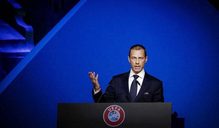 УЕФА ведет себя как уличный забияка. Некоторые санкции к Суперлиге бесчеловечны - фото
