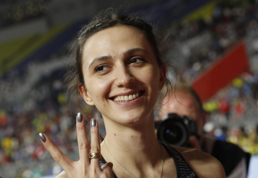 7 августа на Олимпиаде в Токио: 34 комплекта наград, Россия претендует на шесть золотых медалей - фото