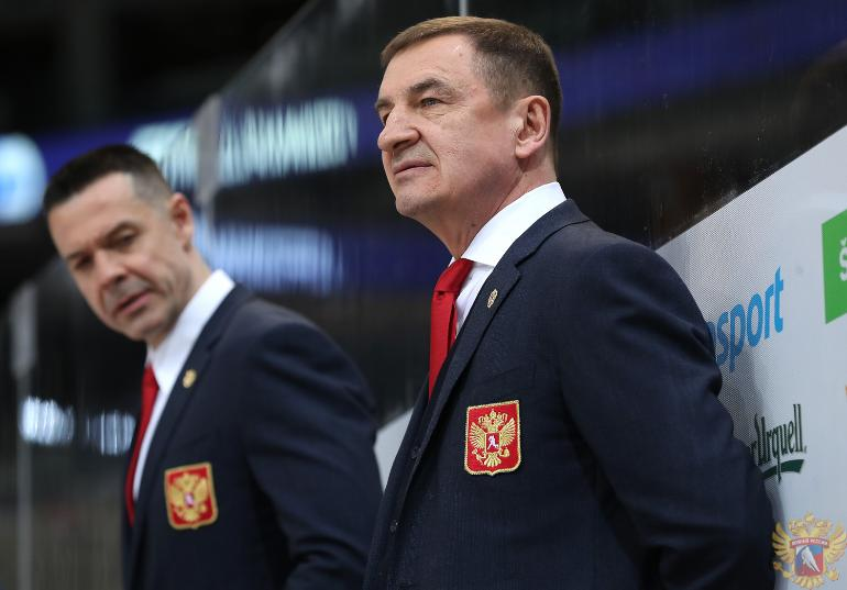 Брагин рассказал, какие ошибки допустил его штаб на чемпионате мира - фото