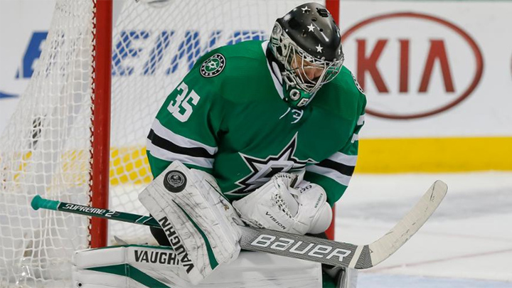 Худобин рассказал о структуре предстоящего сезона НХЛ - фото
