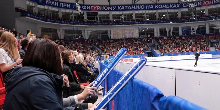 Почему Россия осталась без этапа Гран-при в фигурном катании? - фото