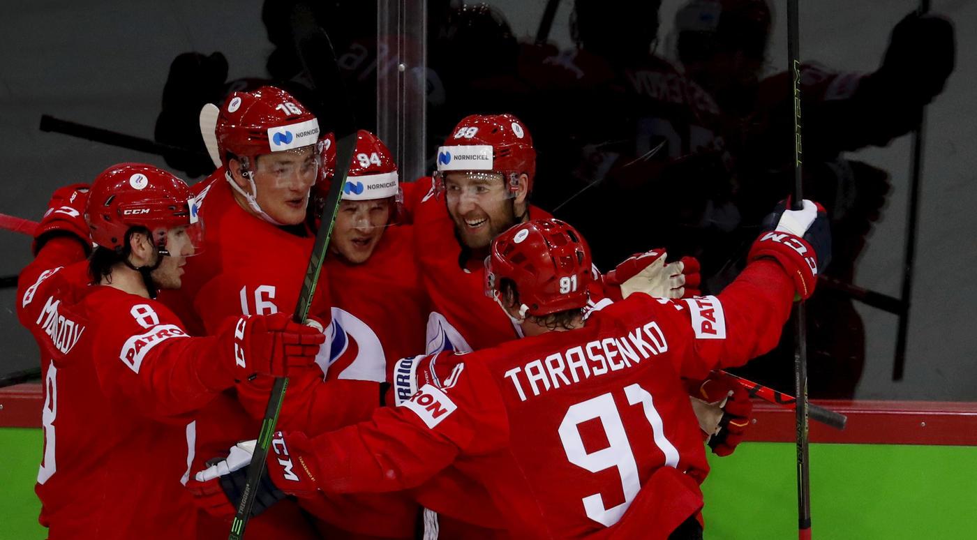 Плющев оценил шансы сборной России в четвертьфинале ЧМ против Канады - фото