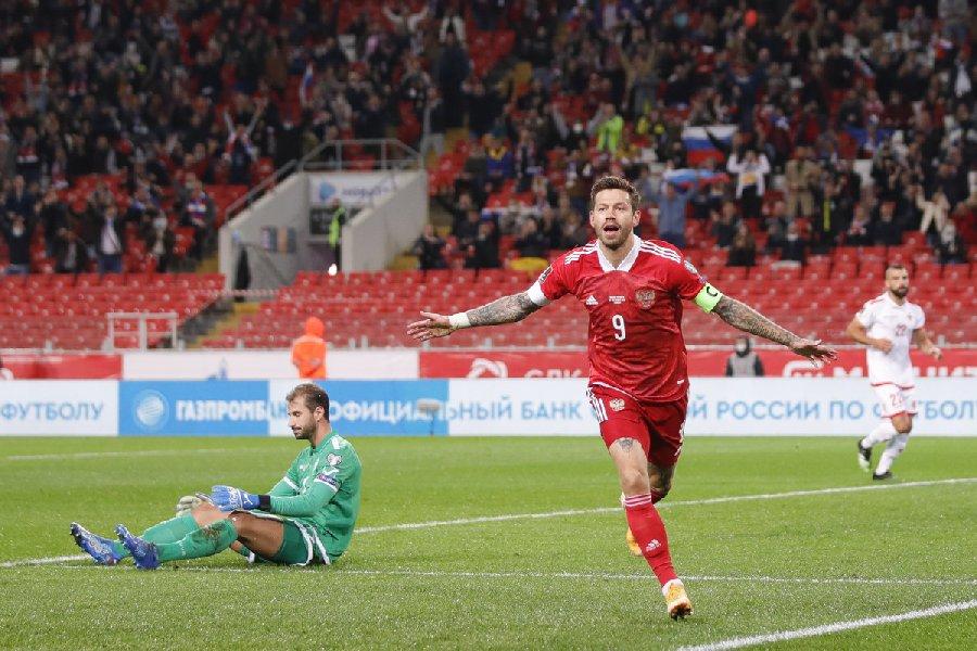 Теперь боимся даже карликов – сборная России с трудом обыграла Мальту - фото