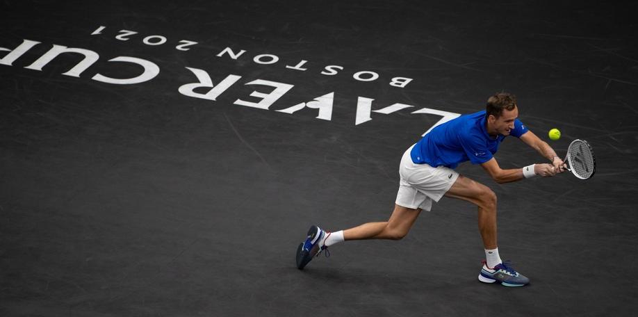 Рублев рассказал, как изменился Медведев после победы на US Open - фото