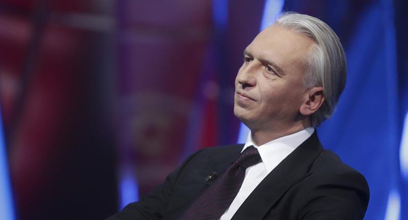 Дюков заявил, что в РФС не планировали полностью отменять лимит на легионеров - фото