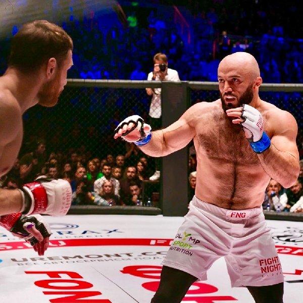 Основатель «Вестника MMA» Михаил Краймер назвал фаворита в бою Минеев – Исмаилов
