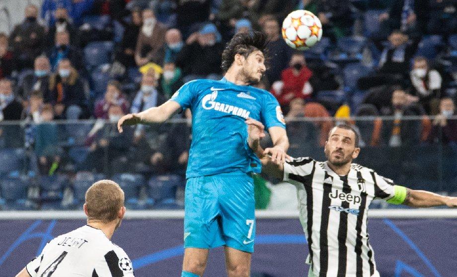 Как должен выступить «Зенит», чтобы спасти Россию в таблице коэффициентов УЕФА - фото