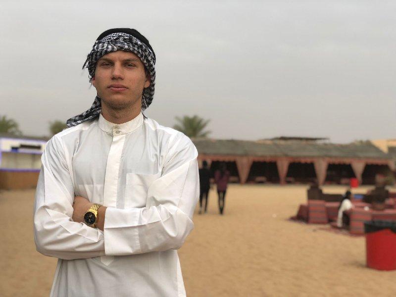 В 2011-м подписывал контракт с «Реалом», в 2021-м мечтает играть в ОАЭ. Интервью с Сергеем Кундиком - фото